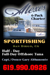 Alexes Sportfishing