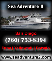 Online booking for Sea Adventure 2 Deep Sea Fishing (760) 753-8394 - image