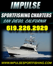 Impulse 6-pack Sportfishing - link to boat Impulse