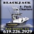 Blackjack Sportfishing Charters - link to charter boat Blackjack