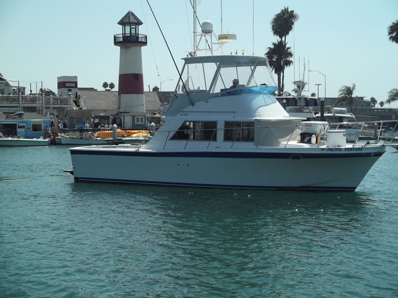 6 pack fishing charters dana point california 6 pack for Fishing trips in california