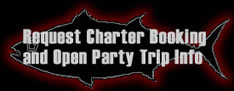 Request info on planning and booking a private charter or open party San Diego sport fishing trip - image