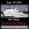 Jig Strike Sportfishing and Hoop-net trips San Diego