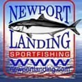 Newport Landing Sportfishing and Whale Watching, Southern CA